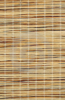 Bamboo texture. Stock Photo