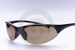 Modern Orange Sunglasses Stock Photos - Image: 2985653