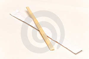 Chopsticks Royalty Free Stock Images - Image: 2986099