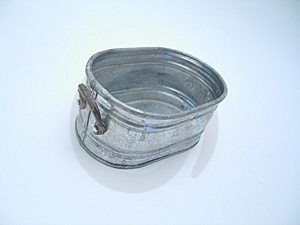 Little Pail 3 Royalty Free Stock Photo - Image: 30445