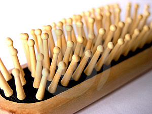 Spikes Royalty Free Stock Images - Image: 32079