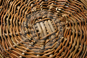 Basket Weave Free Stock Photography