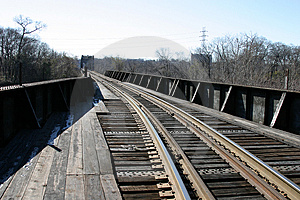 Track Stock Photography - Image: 32622
