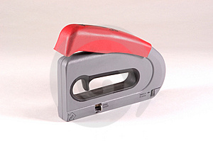 Hand Stapler Royalty Free Stock Images - Image: 32899