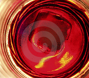 Abstract Red Royalty Free Stock Photo - Image: 33145