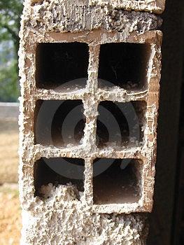 6 Holes Free Stock Photography
