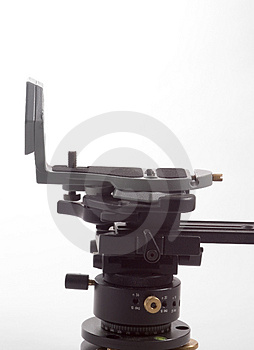 Tripod Head Free Stock Photo