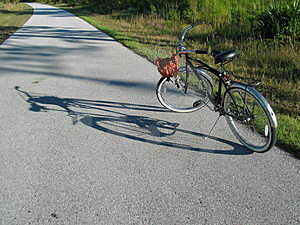 Biking Stock Image - Image: 35091