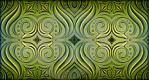 Abstract Decoration Royalty Free Stock Image - Image: 35356