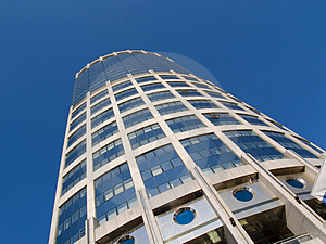 Modern Building [1] Stock Photo - Image: 300490