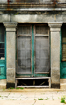Old Doorway Stock Images - Image: 3004674