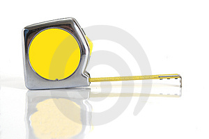 Measuring Tool Stock Image - Image: 3015621
