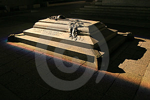 Tomb Of The Unknown Soldier Stock Images - Image: 3015894