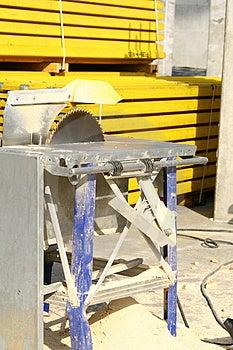 Circular Saw Stock Photos - Image: 3034683