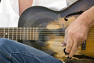 Musician Stock Photos - Image: 3036403