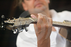 Musician Royalty Free Stock Photos - Image: 3049978