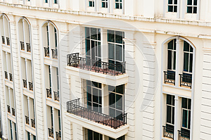 Balcony Royalty Free Stock Photo - Image: 30437795