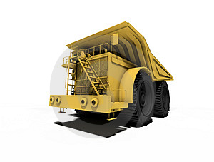 The Dump Stock Photography - Image: 3050622