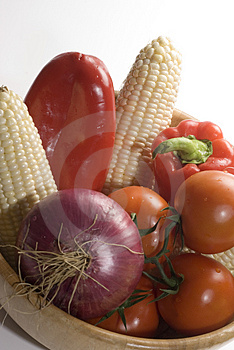 Fresh Vegetables Stock Images - Image: 3072184