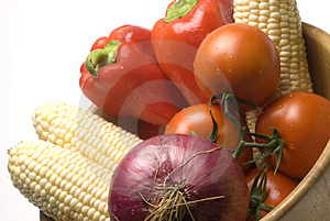 Fresh Vegetables Stock Images - Image: 3072204