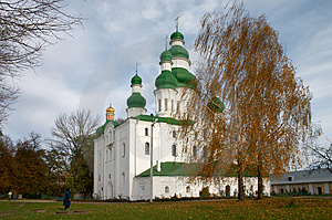 Orthodoxy Christianity Church Stock Image - Image: 3078311