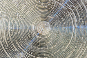 Aluminium Blank Royalty Free Stock Images - Image: 3079349