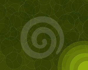 Retro Circles Background Stock Photography - Image: 3082732