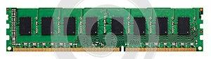 DDR3 SDRAM Fotografia Royalty Free - Obraz: 30941287