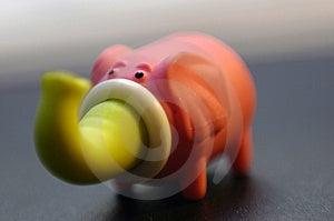 Elephant Royalty Free Stock Photography - Image: 3102057