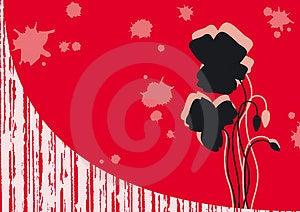 Roter Hintergrund Lizenzfreie Stockbilder - Bild: 3146229