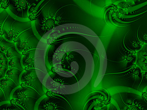 Abstract and fractal Stock Images