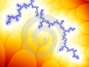 Abstract And Fractal Royalty Free Stock Photos - Image: 3199468