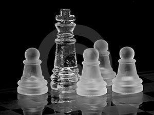 Chess Stock Photo - Image: 323050