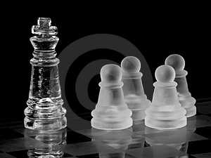 Chess Stock Image - Image: 323051