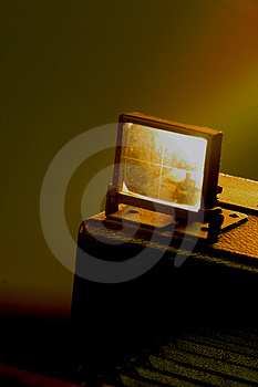 Viewfinder Royalty Free Stock Photos - Image: 325568