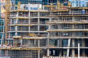 Skyscraper Building Stock Image - Image: 3202751