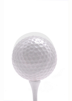 Golf 3 Royalty Free Stock Image