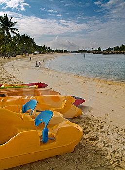 Water Craft Royalty Free Stock Photos - Image: 3207498