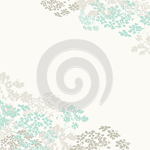 Floral Background Stock Image - Image: 32245951