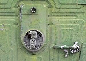 Contenitore Di Rifiuti Industriale Fotografia Stock Libera da Diritti - Immagine: 3237367