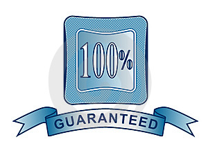 Crest With 100% Guaranteed Stock Photos - Image: 3284513