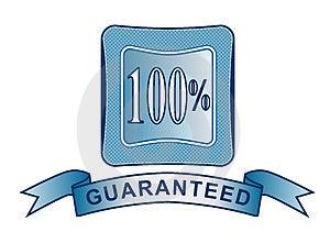 Crista Com O 100% Garantido Fotos de Stock - Imagem: 3284513