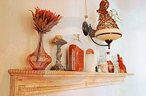 Home Utensil Stock Photo - Image: 3295130