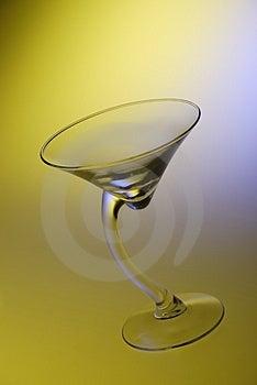 Curve Leg Glass Stock Photography - Image: 3295652