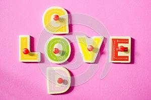 GOD & LOVE. Royalty Free Stock Photo - Image: 32988935