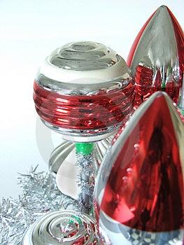 Odd Ornaments1 Royalty Free Stock Photos - Image: 339478