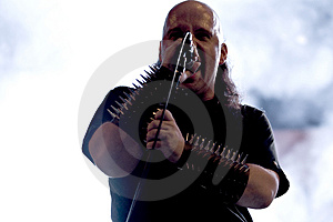 Live Concert Gig Stock Photo - Image: 3300360