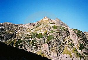 Rila Mountain Stock Photography - Image: 3312382
