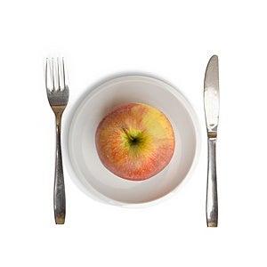Fresh Apple Stock Photography - Image: 3319682