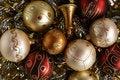 Christmas I Royalty Free Stock Photos